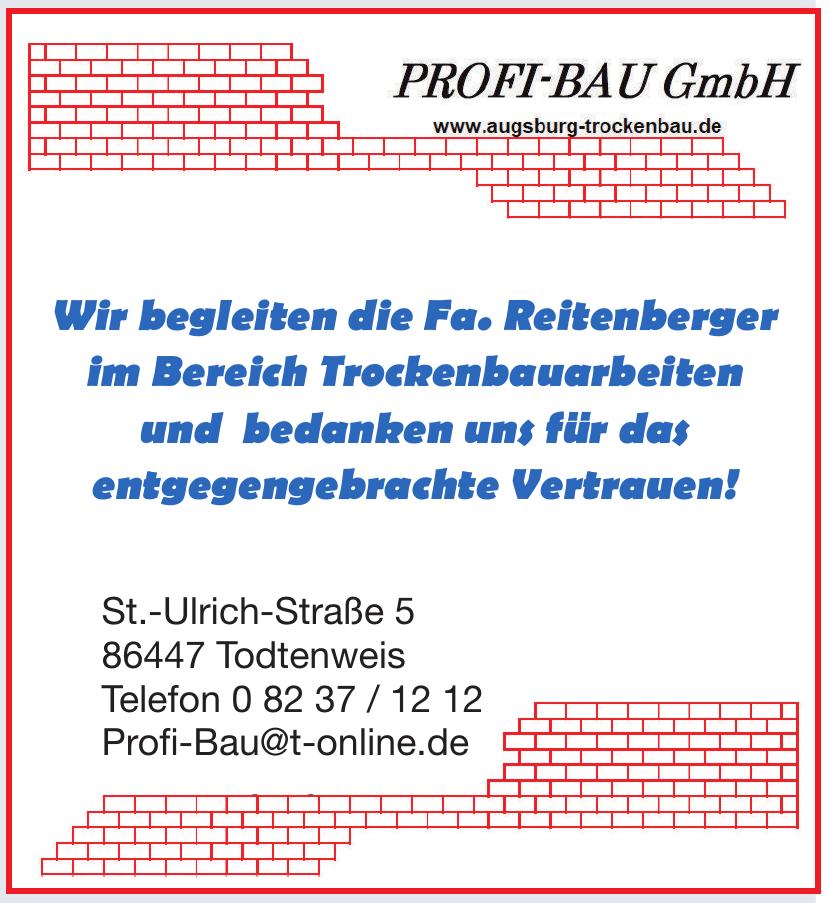 Profi-Bau GmbH