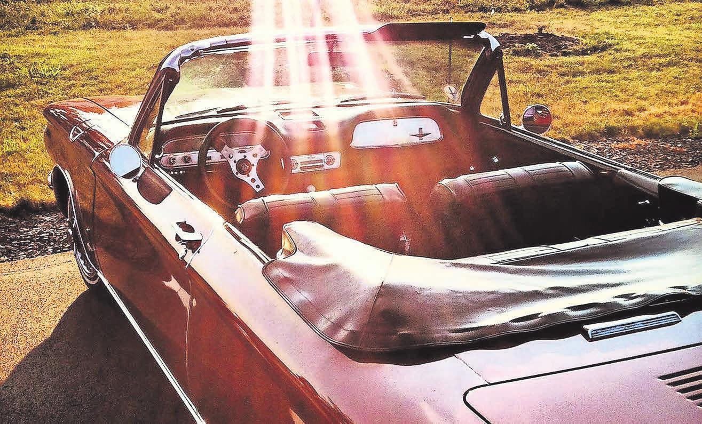 Ein Cabrio ist meist ein reines Sommerfahrzeug. Wer es im Winter einlagern möchte, sollte auch an Kleinigkeiten denken. Foto: Pexels