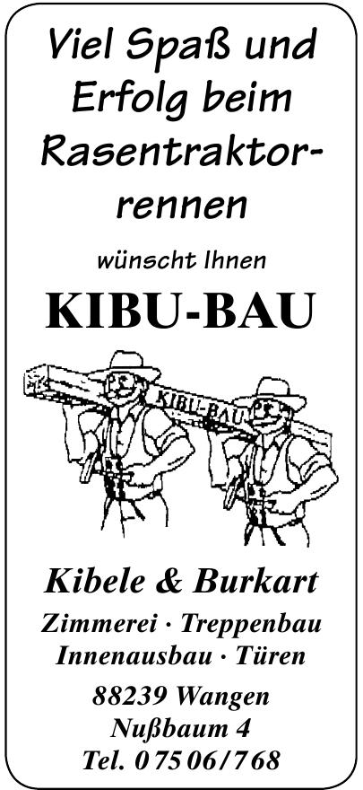 Kibele & Burkart