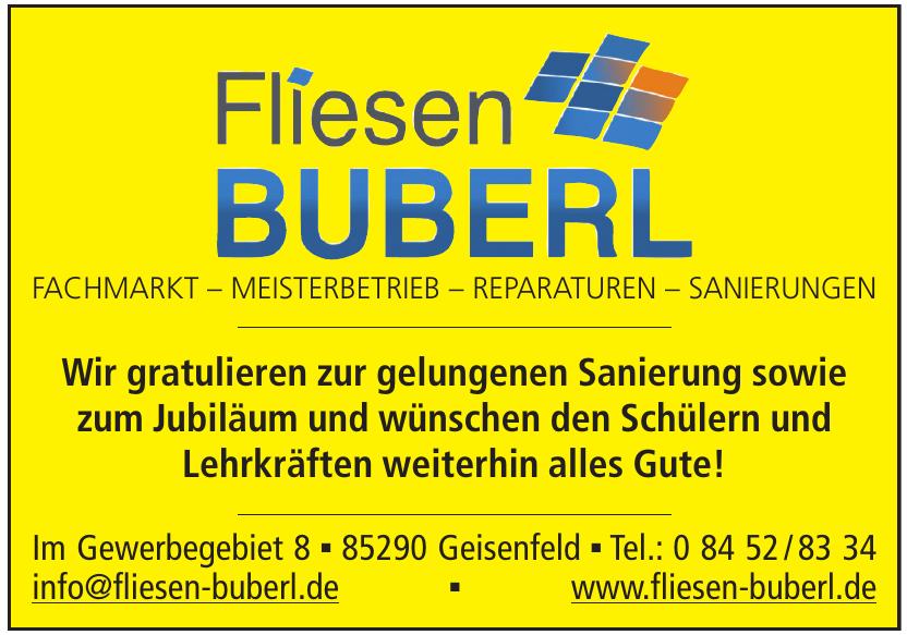 Fliesen Buberl GmbH