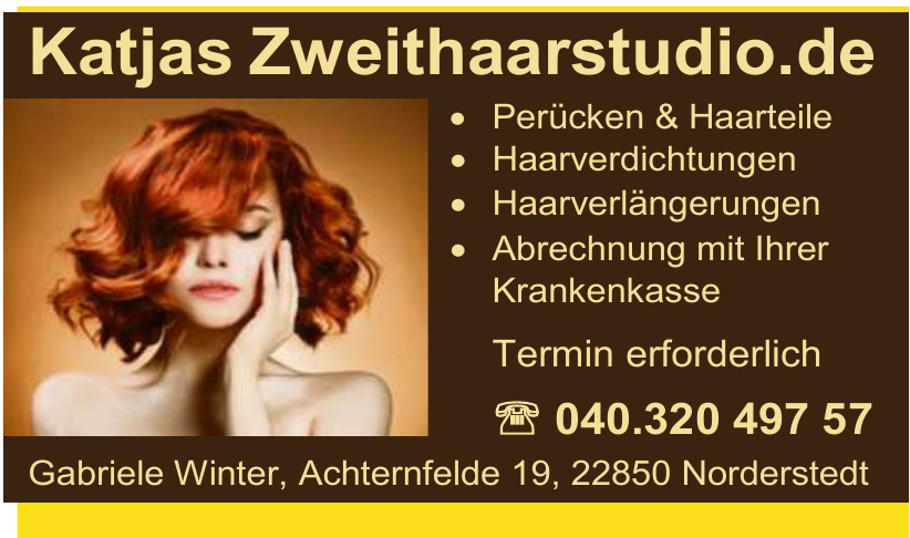 Katjas Zweithaarstudio.de