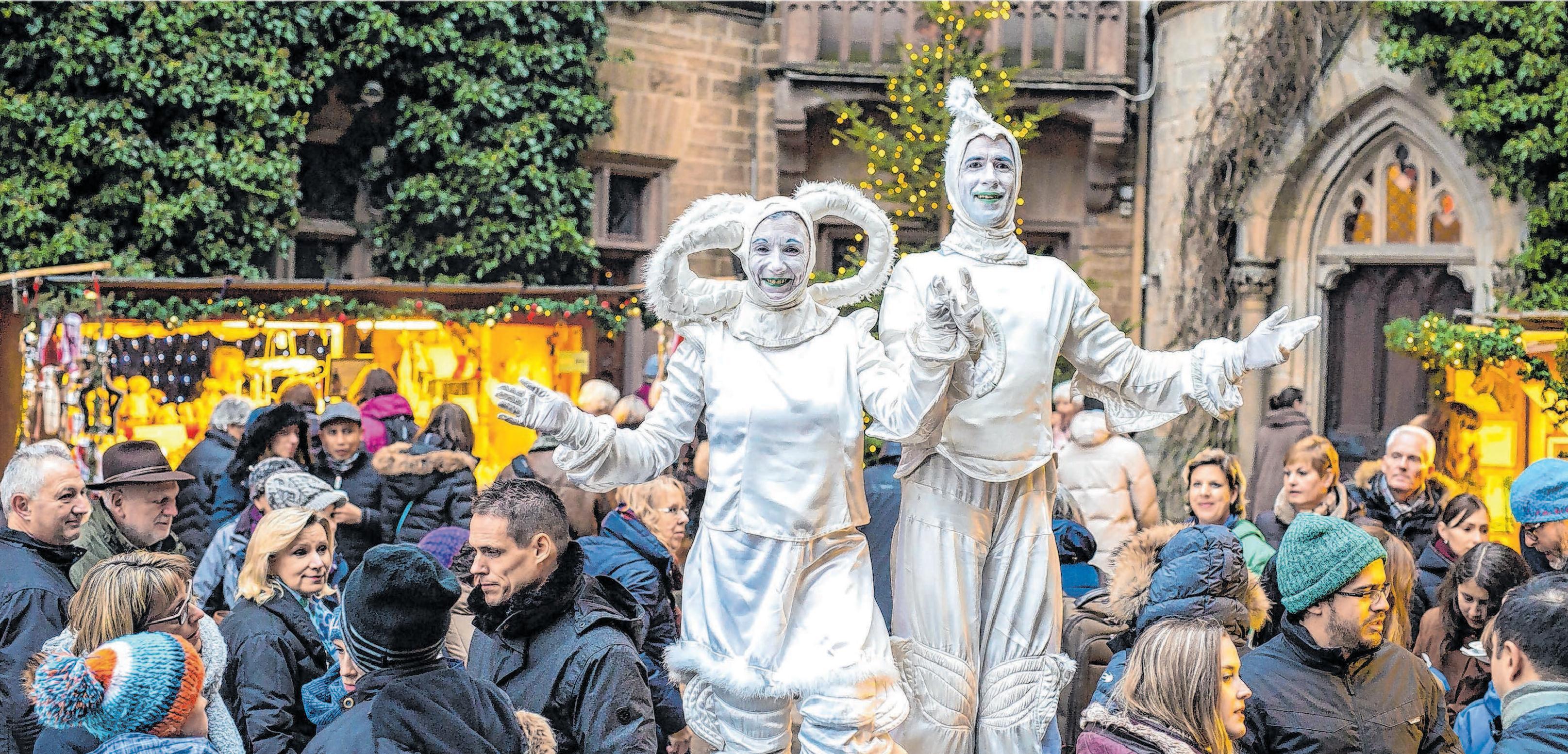 Koniglicher Weihnachtsmarkt Burg Hohenzollern Schatzkammer