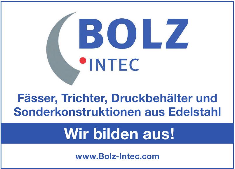 BOLZ INTEC GmbH
