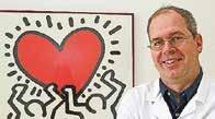Thierry Carrel (2007)<br>Herzspezialist