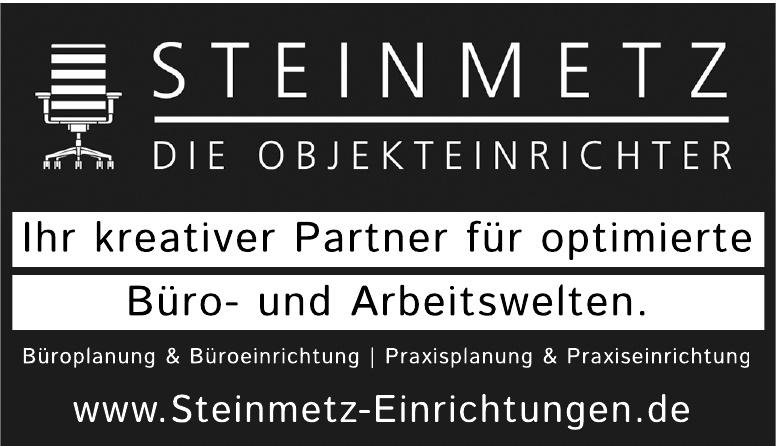 Steinmetz-Einrichtungen