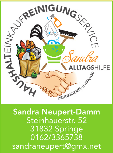 Sandra Neupert-Damm
