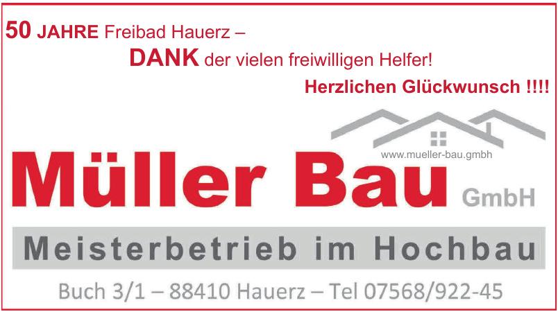 Müller Bau GmbH