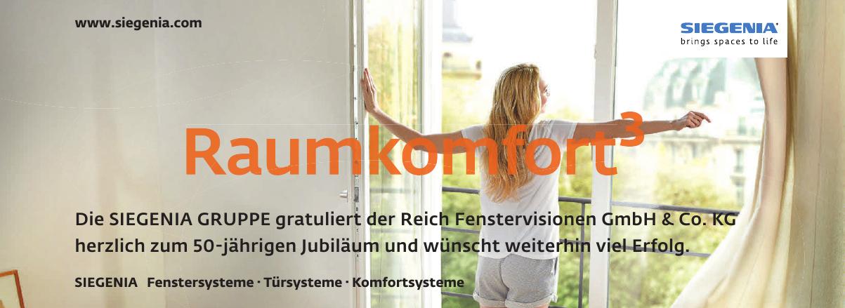 Siegenia Fenstersysteme