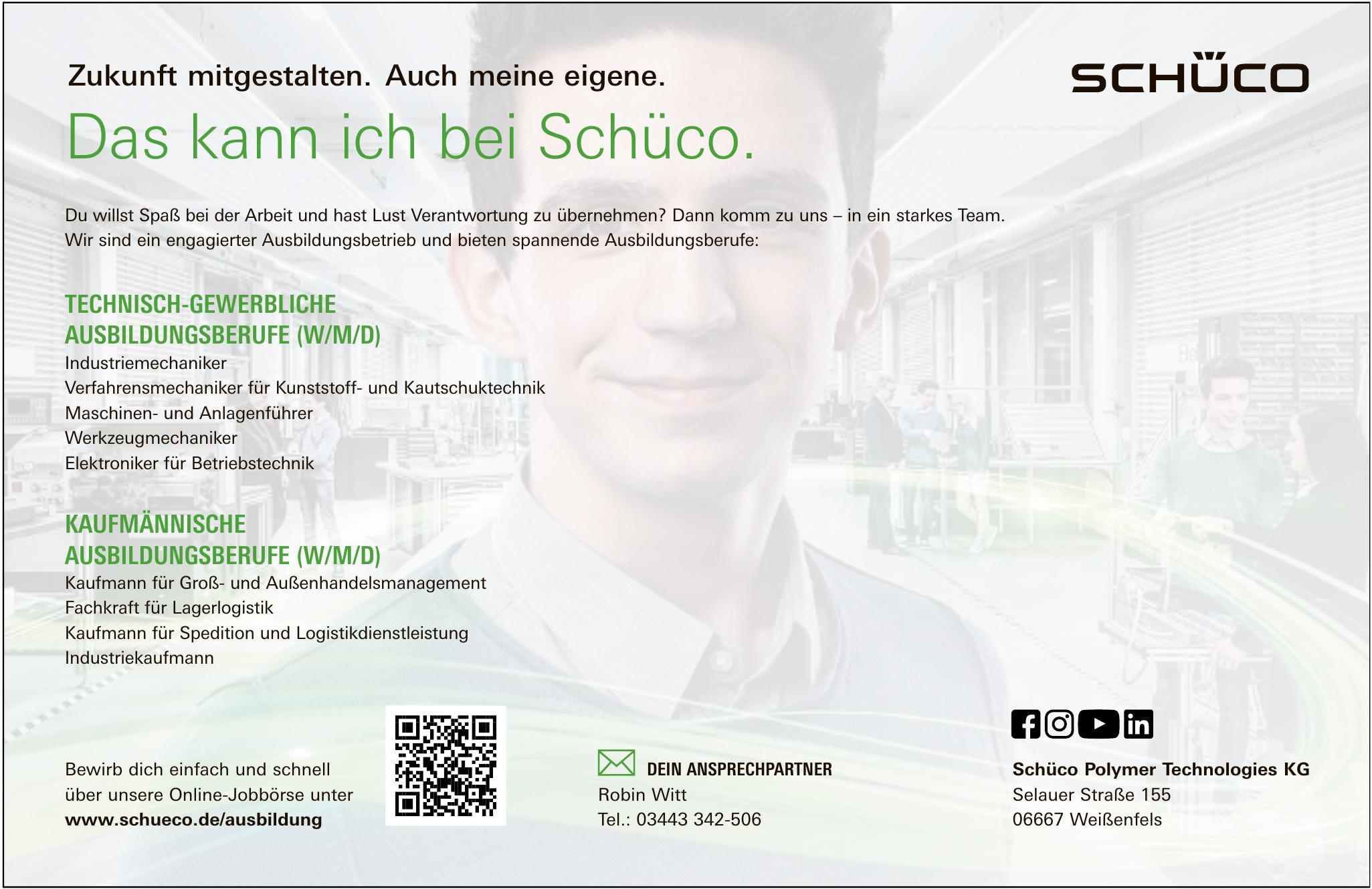 Schüco Polymer Technologies KG