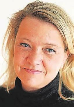 Berit Uhlmann ist Ausbildungsexpertin bei der Wirtschaftsförderung Wuppertal.