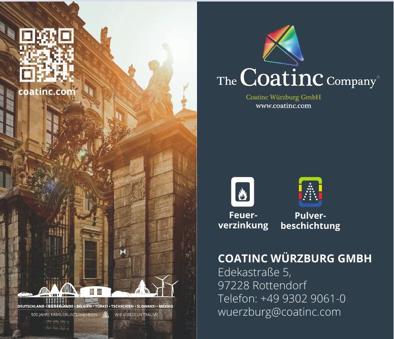 Coatinc Würzburg GmbH