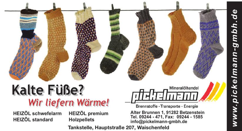 Picklemann GmbH Mineralölhandel