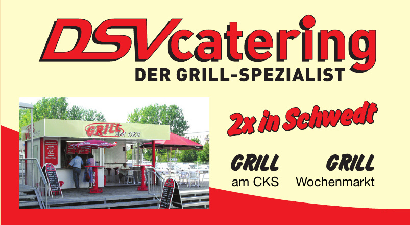 DSVcatering