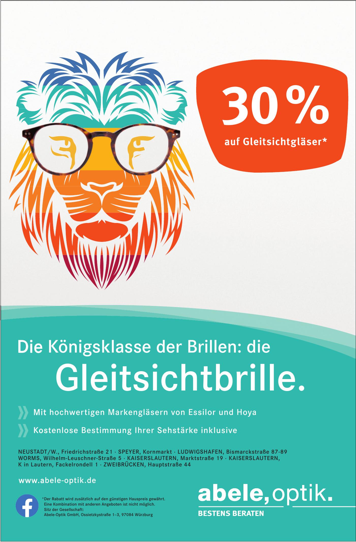 Abele-Optik GmbH