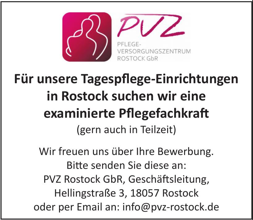 PVZ Rostock GbR