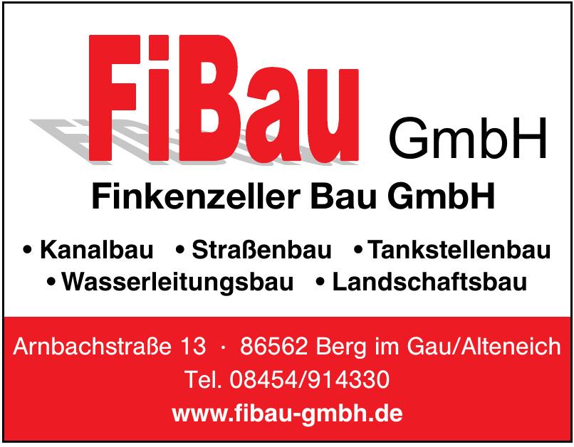 Fibau GmbH - Finkenzeller Bau GmbH