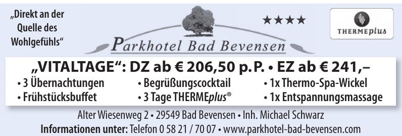 Parkhotel Bad Bevensen