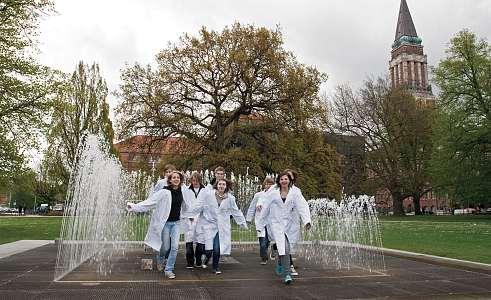 Bei den vielfältigen Ausbildungsmöglichkeiten der Stadt Kiel ist für jeden Schulabschluss etwas dabei. FOTO: LANDESHAUPTSTADT KIEL, GRIT HIERSEMANN