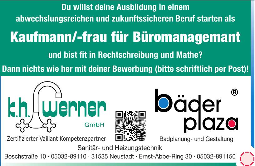 K.H. Werner GmbH