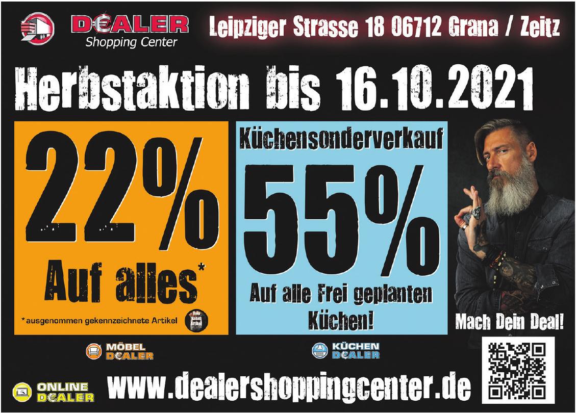 Dealer Shopping Center GmbH