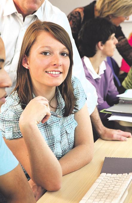 Viele Kurse in verschiedenen Levels werden angeboten Bild: auremar/ stock.adobe.com