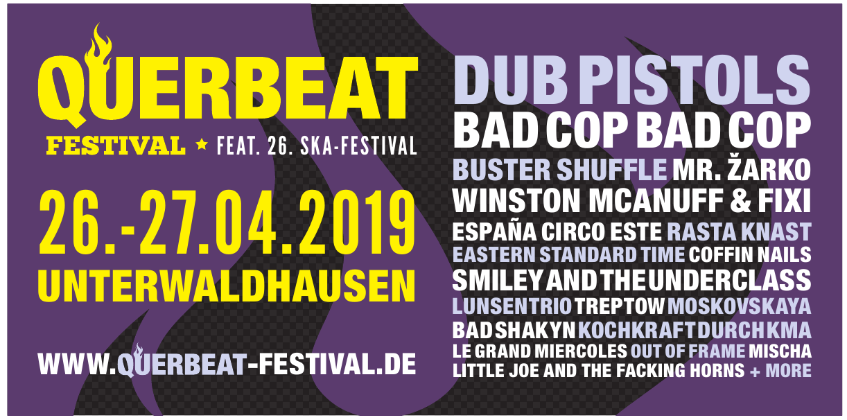 Querbeat Festival