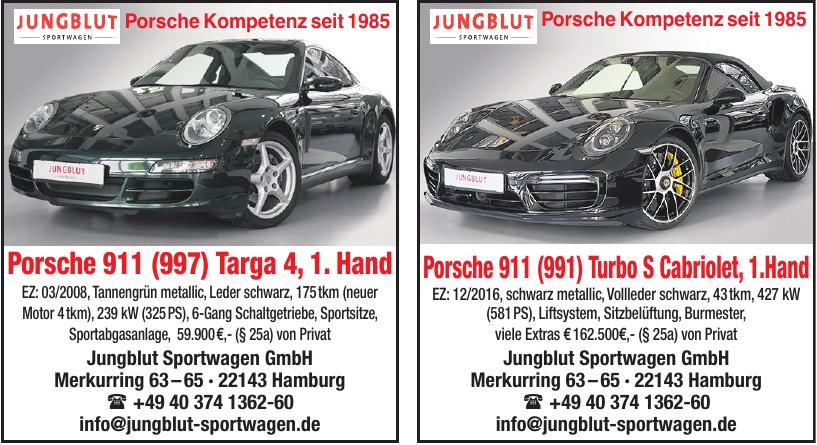 Jungblut Sportwagen GmbH