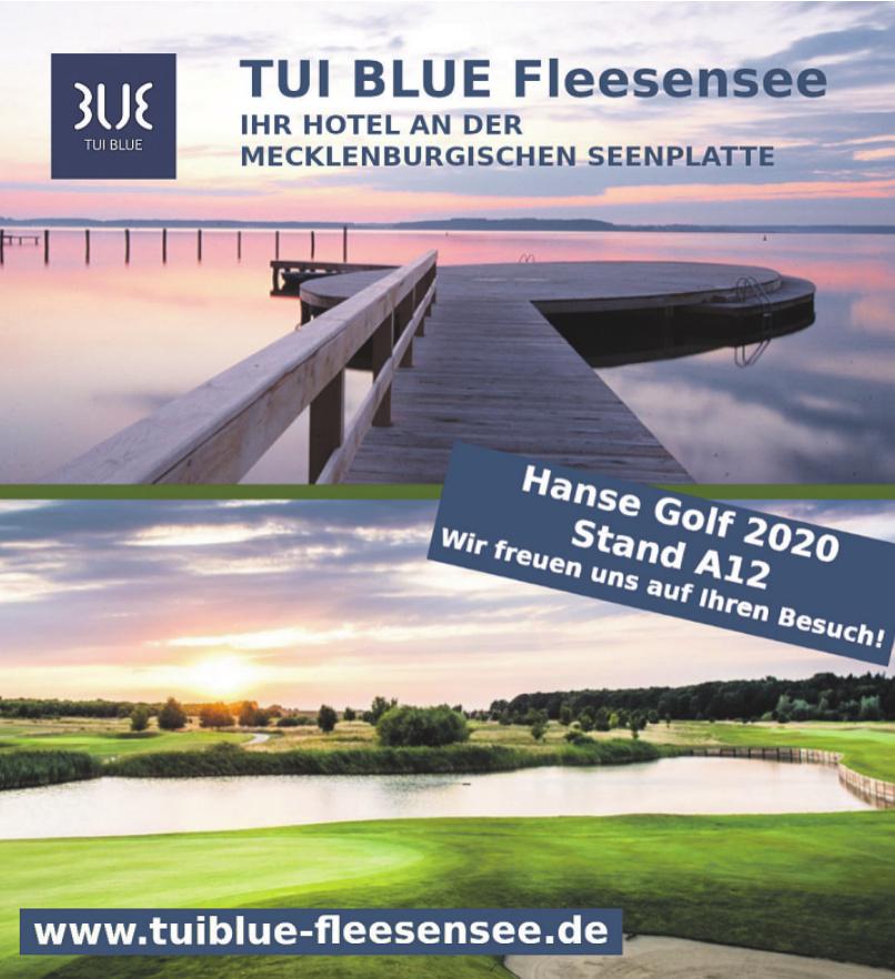 TUI BLUE Fleesensee