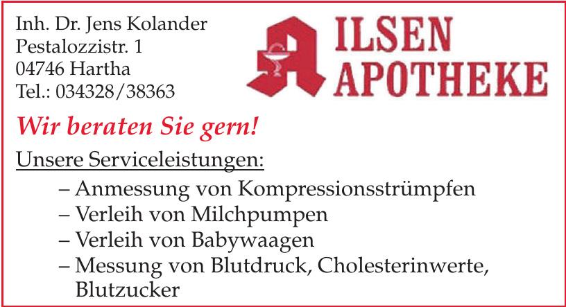 Ilsen Apotheke