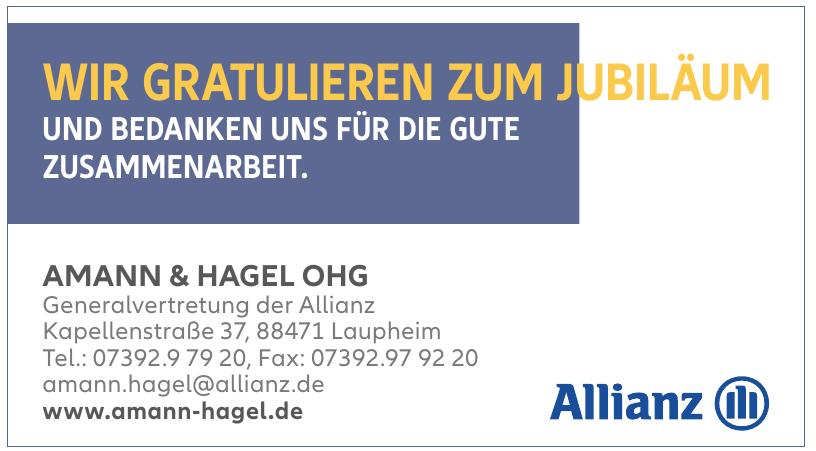 Amann & Hagel Ohg