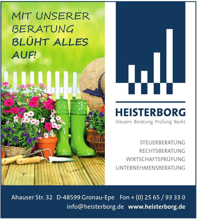 Heisterborg und Partner