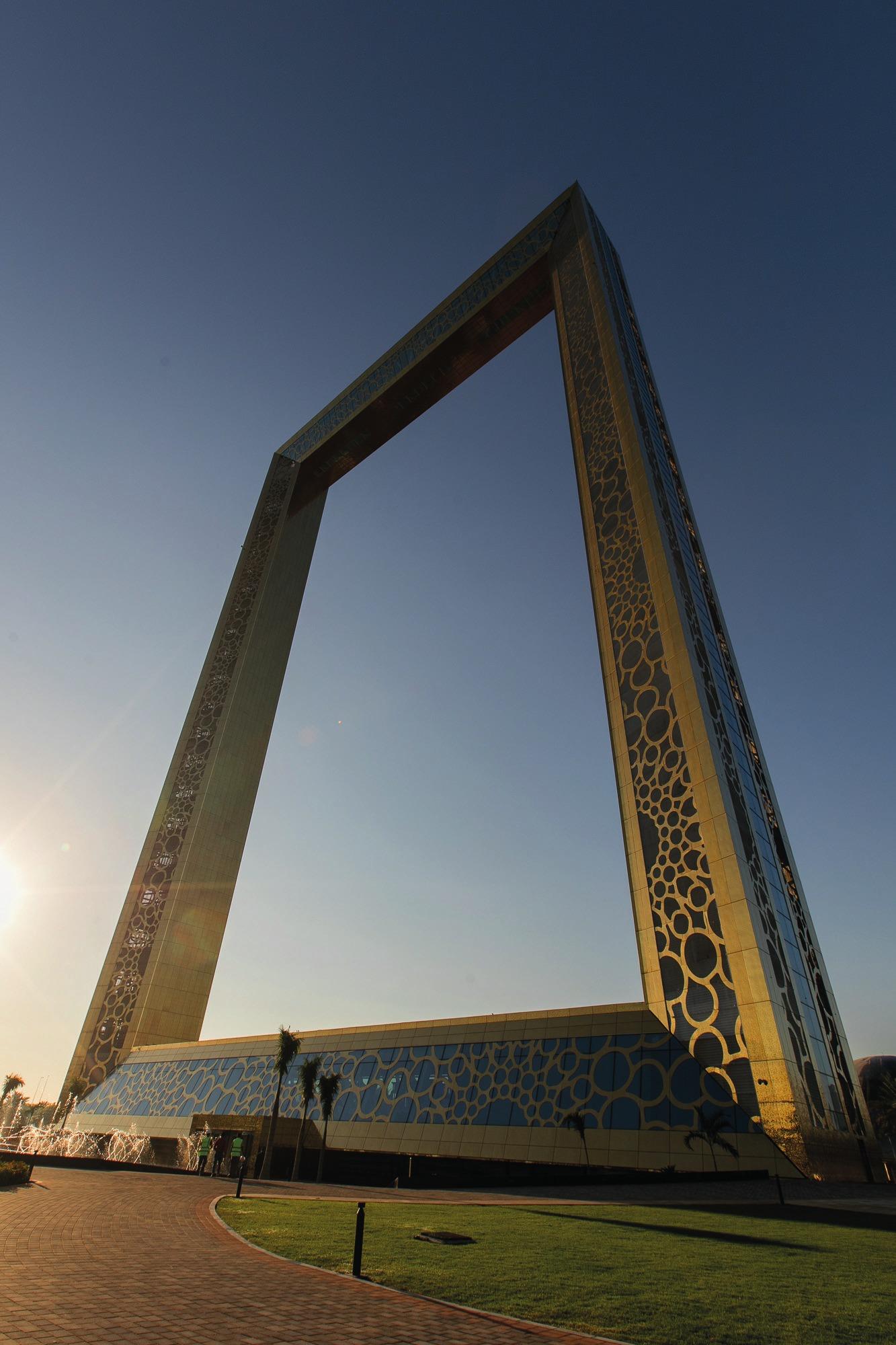 Das sollte man über Dubai wissen Image 5