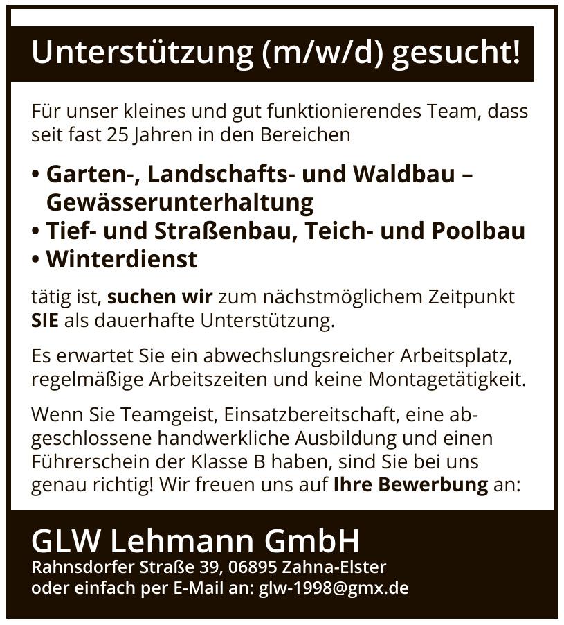 GLW Lehmann GmbH