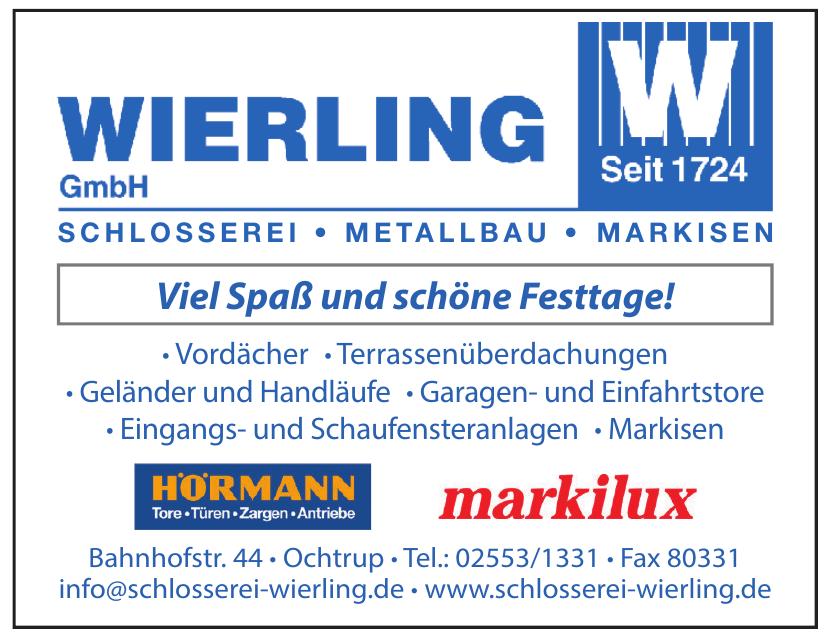 Wierling GmbH
