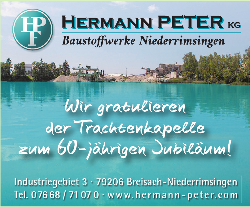 Hermann Peter KG