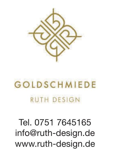 Ruth Design
