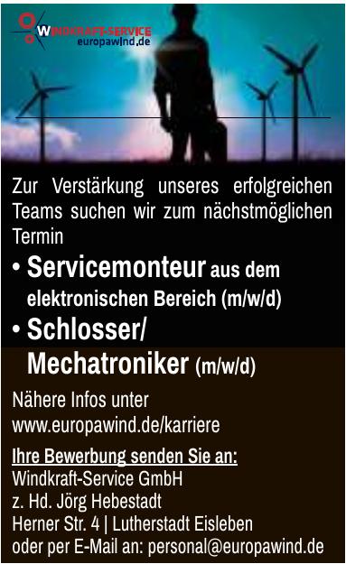 Windkraft-Service GmbH