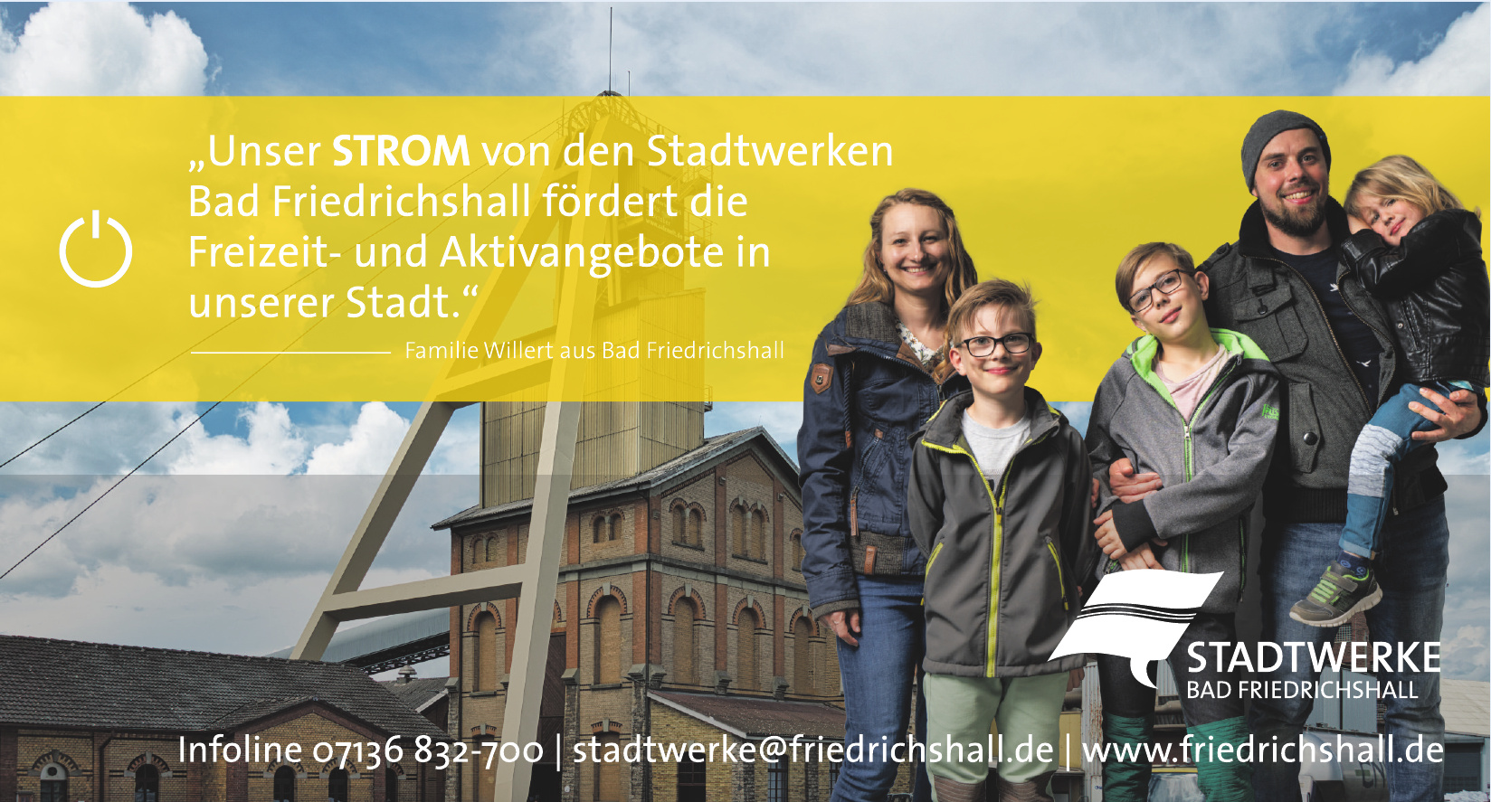 Stadtwerke Bad Friedrichshall