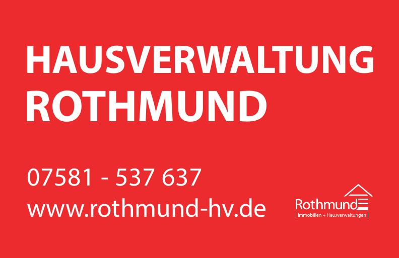 Hausverwaltung Rothmund