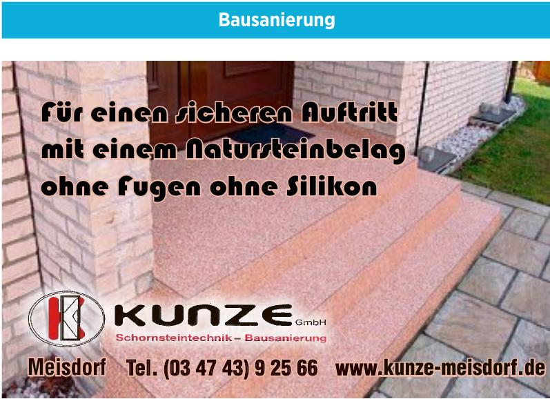 Kunze GmbH