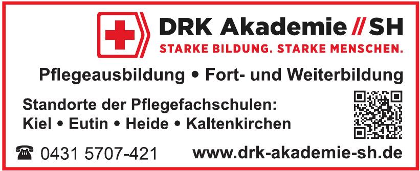DRK Akademie SH