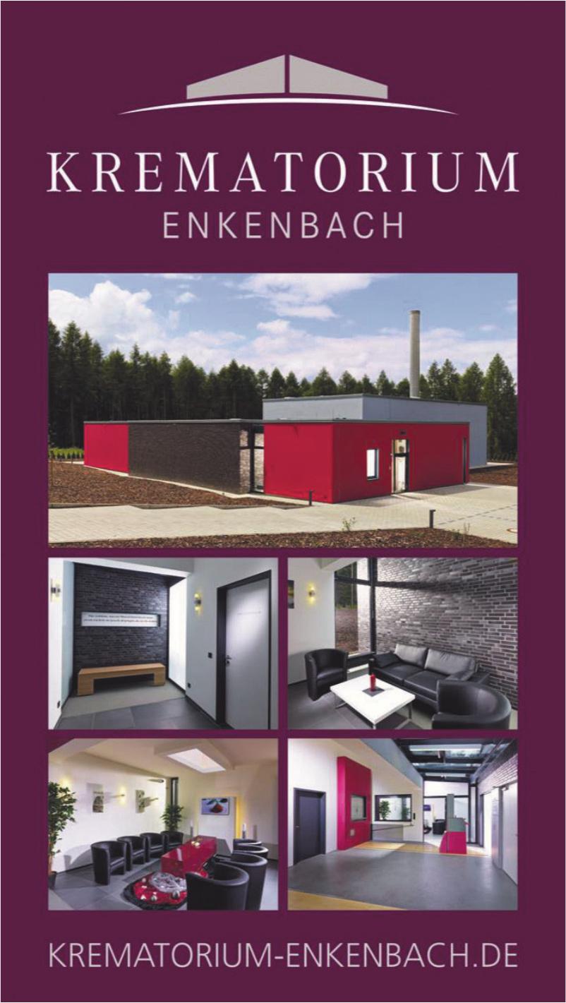 Krematorium Enkenbach