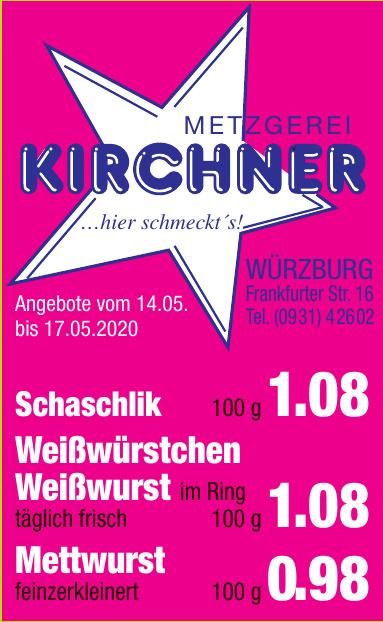 Metzgerei Kirchner
