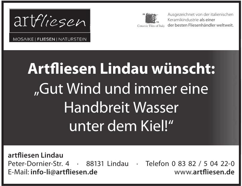 Artfliesen GmbH u. Co. KG