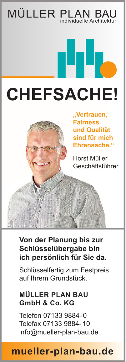 Müller Plan Bau GmbH & Co. KG