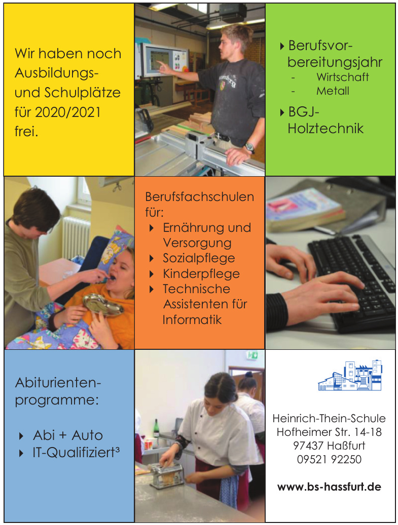 Heinrich-Thein-Schule