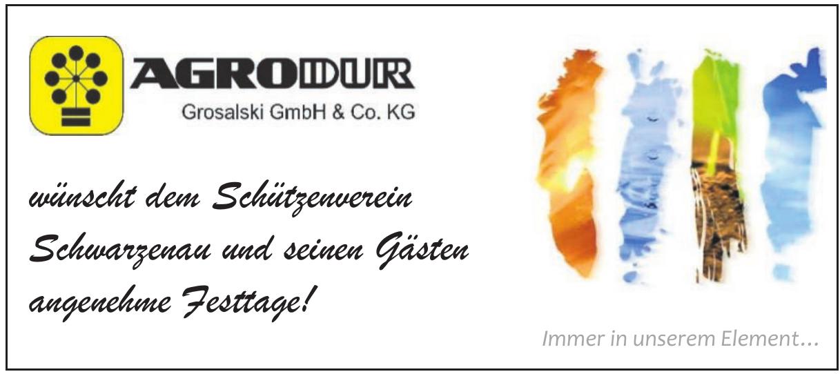 AGRODUR Grosalski GmbH & Co. KG