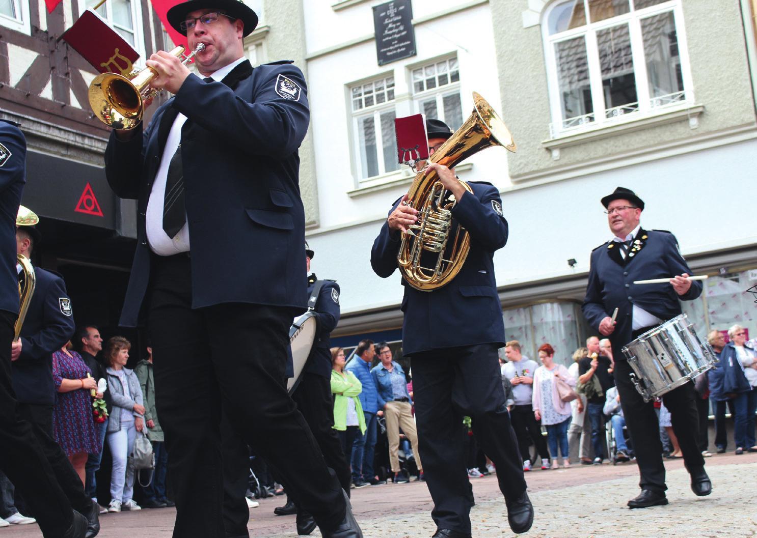 Freischiessen Fotoheft - Juli 2019 - IV. Image 21