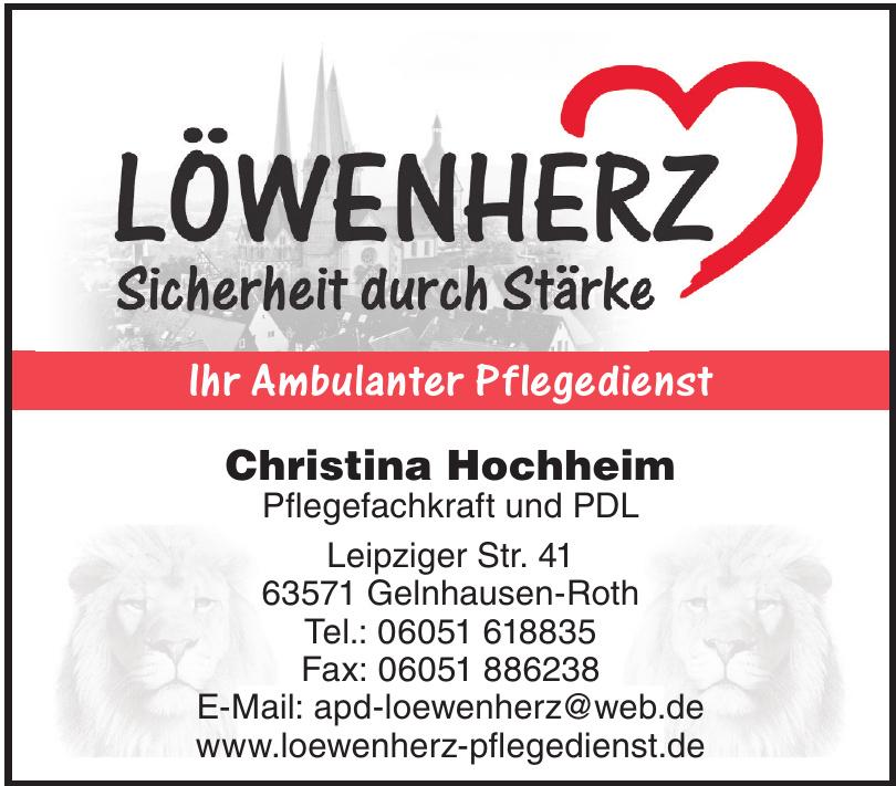 Christian Hochheim
