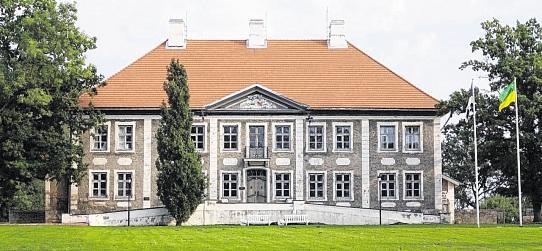 Schleswig-Holstein-Haus Schwerin: Architekturvortrag zu Herrenhäusern